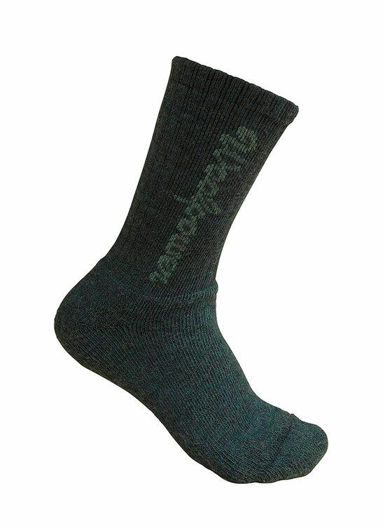 Woolpower KIDS Socks Logo 400