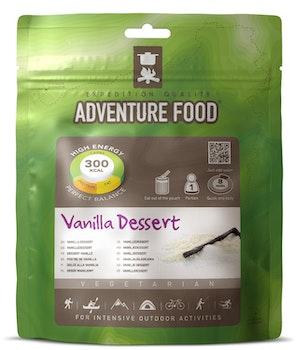 Adventure Food Vanilla Dessert