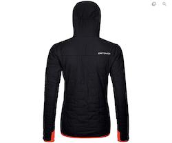 Ortovox Piz Badus Jacket Womens