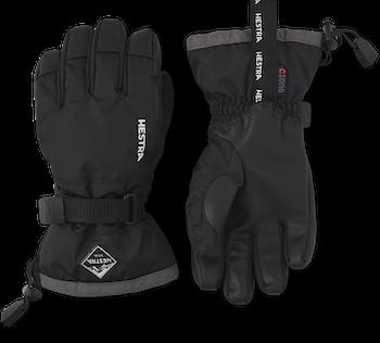Hestra Gauntlet CZone Jr. 5-Finger