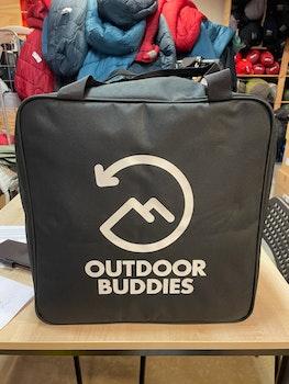 Outdoor Buddies Vadderad Väska