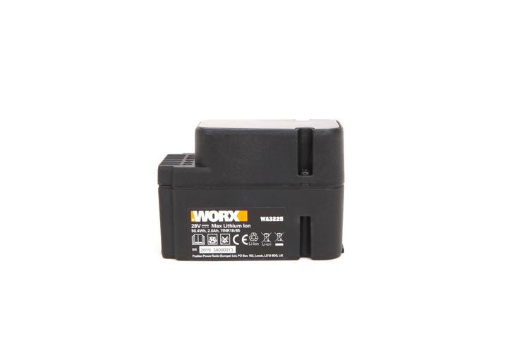 Battery Pack (Li-ion,2.0Ah,28V) WA3225