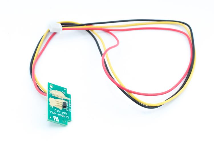 Tilt sensor - 50022526