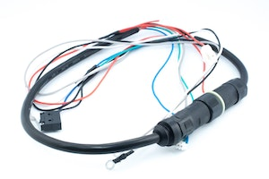 Electrical Wire assembly