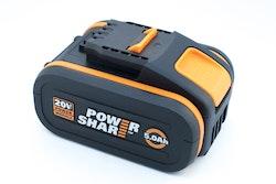 Battery Pack(Li-ion,5.0Ah,20V) WA3556 - 50031776