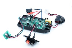 Power Panel Assembly - 50037133