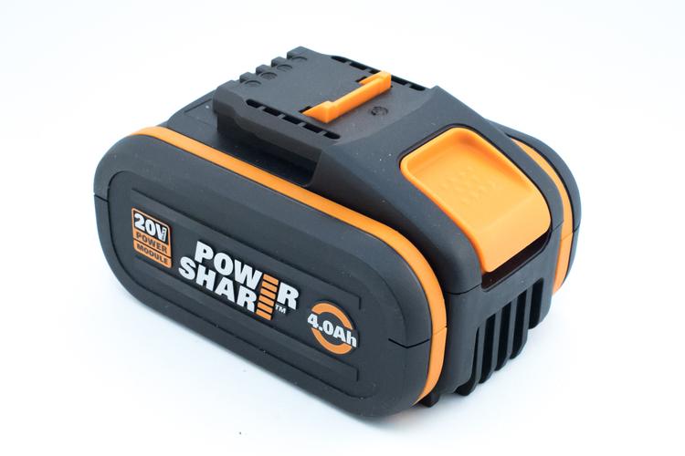 Battery Pack WA3553.3 (Li-ion,4.0Ah,20V) - 50037163