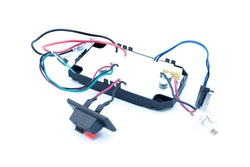 Power Supply Board - 50032319