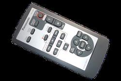 Fjärrkontroll - N2QAEC000012