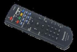 Fjärrkontroll - N2QAJC000016
