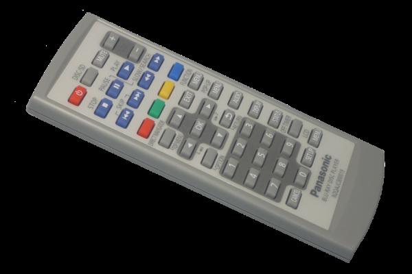 Fjärrkontroll - N2QAJC000019