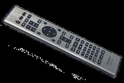 Technics Fjärrkontroll - N2QAYA000096