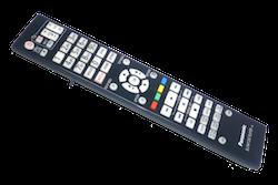 Fjärrkontroll - N2QAYA000128