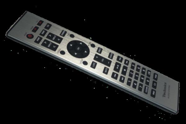 Technics fjärrkontroll - N2QAYA000143