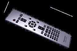 Technics fjärrkontroll - N2QAYA000149