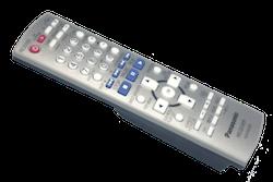 Fjärrkontroll - N2QAYB000200