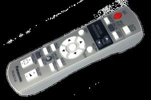 Fjärrkontroll - N2QAYB000260