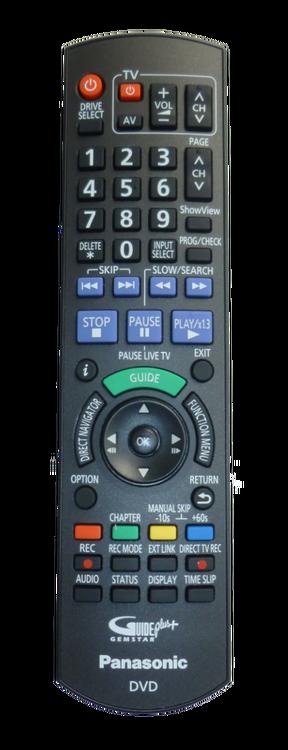 Remote Control - N2QAYB000460