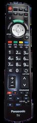 Fjärrkontroll - N2QAYB000489