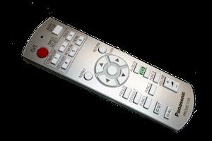 Fjärrkontroll - N2QAYB000669