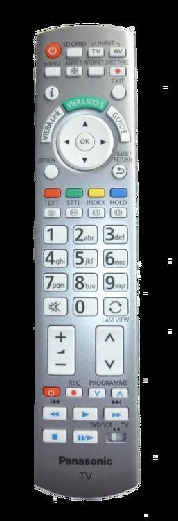 Fjärrkontroll - N2QAYB000673