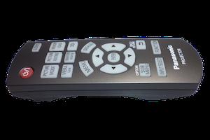 Fjärrkontroll - N2QAYB000680