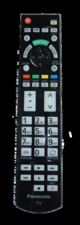 Fjärrkontroll - N2QAYB000715