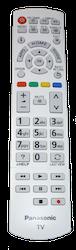 Fjärrkontroll - N2QAYB000840