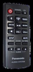 Remote Control - N2QAYB000984
