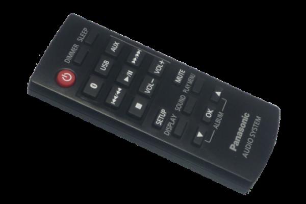 Fjärrkontroll - N2QAYB001000