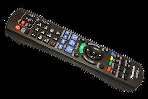 Fjärrkontroll - N2QAYB001047