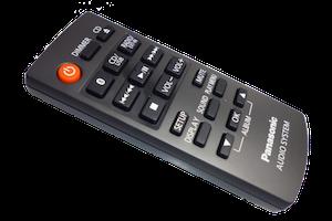 Fjärrkontroll - N2QAYB001050