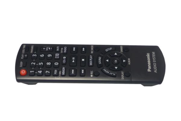 Fjärrkontroll - N2QAYB001075