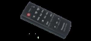Fjärrkontroll - N2QAYB001093