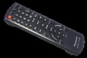 Fjärrkontroll - N2QAYB001101