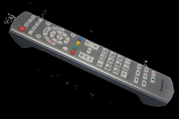 Fjärrkontroll - N2QAYB001108