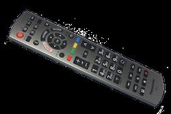 Fjärrkontroll - N2QAYB001115