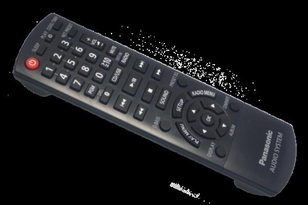 Fjärrkontroll - N2QAYB001135