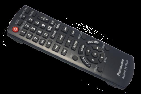 Fjärrkontroll - N2QAYB001139