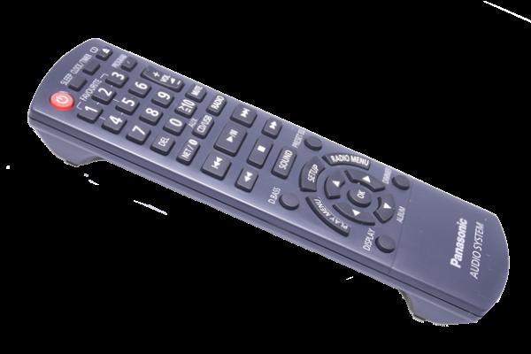 Fjärrkontroll - N2QAYB001204
