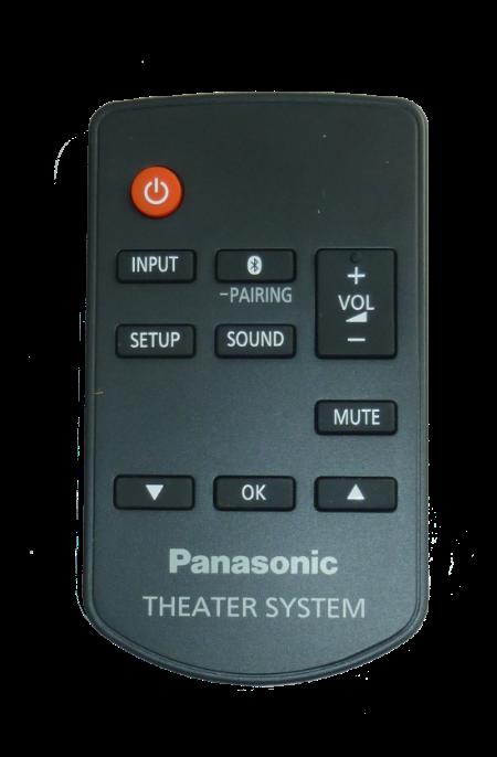 Fjärrkontroll - N2QAYC000098