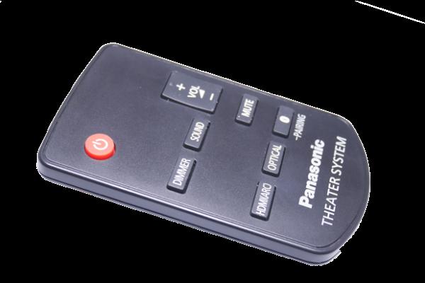 Fjärrkontroll - N2QAYC000123