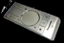 Fjärrkontroll - N2QBYA000011