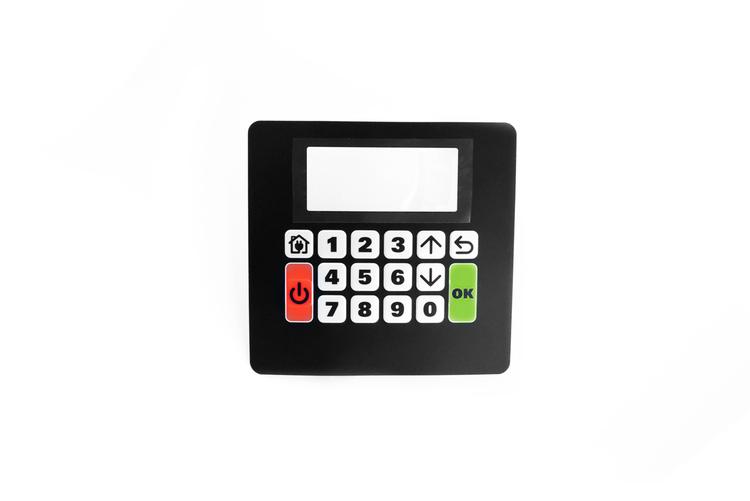 Keyboard - 50025055