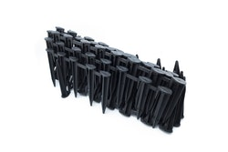 Cable clips (including 200pcs) - 50024938