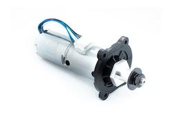 Wheel driving motor