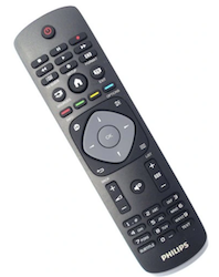REMOTE PHILIPS YKF346-001