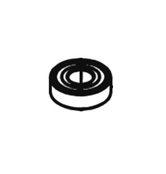 Ball Bearing (wheel ass' x2) - 50023505
