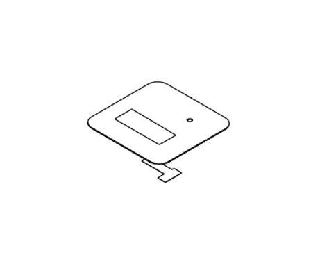 Keyboard - 50036850
