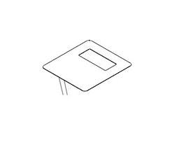 Keyboard - 50028038